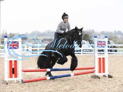 Beechwood Clear Round – 16/04/19