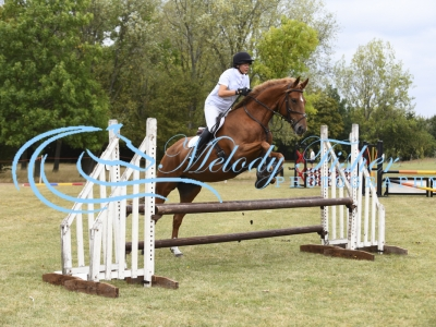 Billericay RC Show Jumping – 22/09/19