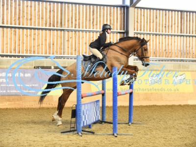 Writtle Show Jumping – 23/02/19