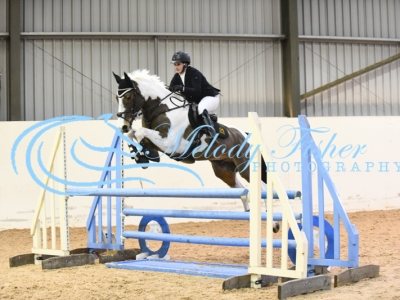 Area 14 BRC Show Jumping – 24/02/19